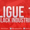 Black Industrie - Ligue 1 (Instrumentale 2012)