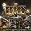 Gucci Mane - Felix Brothers - ft. Young Dolph & PeeWee LongWay