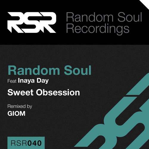 RSR040 | Random Soul - Sweet Obsession (Original)