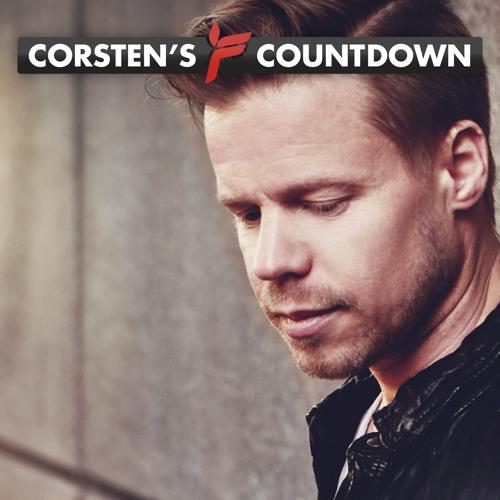Corsten's Countdown 368 [July 16, 2014]
