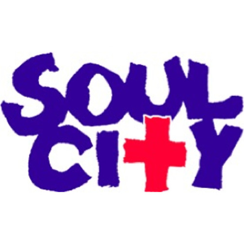 Soul City (Theme Song)-Produced by B. Johnson