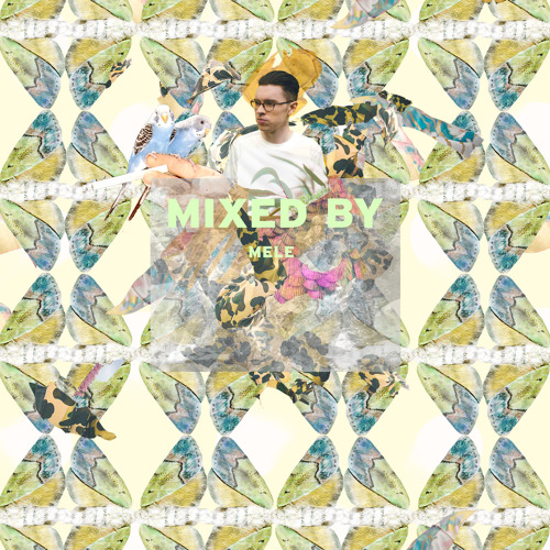 MIXED BY: Melé