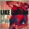 Download Like Lebron (ft. Amxmusa) (prod. Hellatunez) Mp3