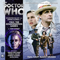 Doctor Who - 1963: The Assassination Games (Part 1)