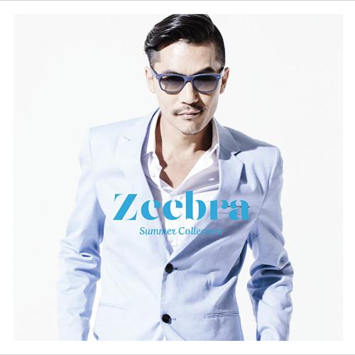 Zeebra - Endless Summer feat. Coma-Chi (SONPUB Remix) 2014