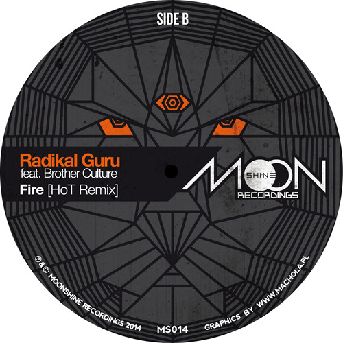 Radikal Guru ft Brother Culture - Fire (HoT Remix)