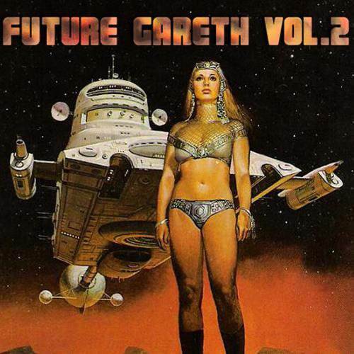 Gareth Crawford - Future Funkin' Vol. 2