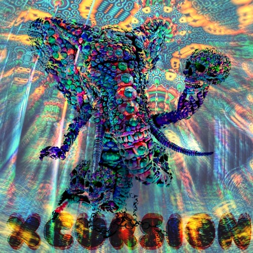 Xcursion Sphereical Vortexes(coming soon Hexagon Recordings)