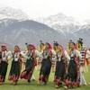 NATIYAN NONSTOP Himollywood Himachali Pahari Songs Naati
