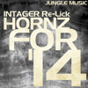 HORNZ For '14 (Intager Re-Lick) Jungle Music Download - KMag.UK
