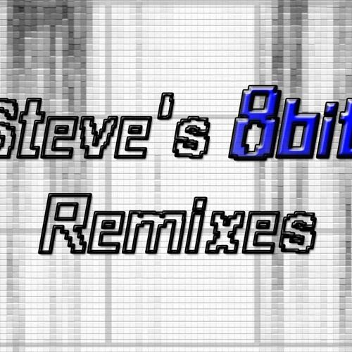 Steve's 8-bit Remixes