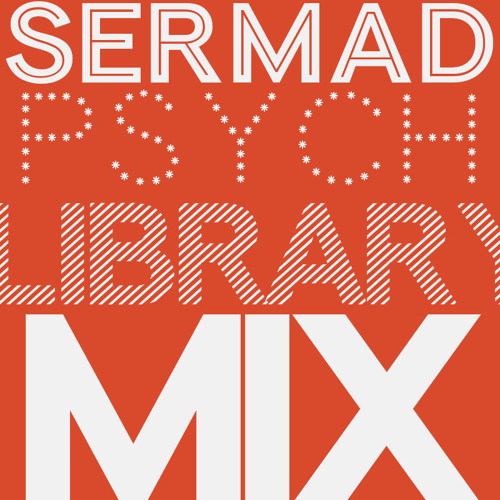Sermad - Psychedelic Library Funk & Stuff (2003)