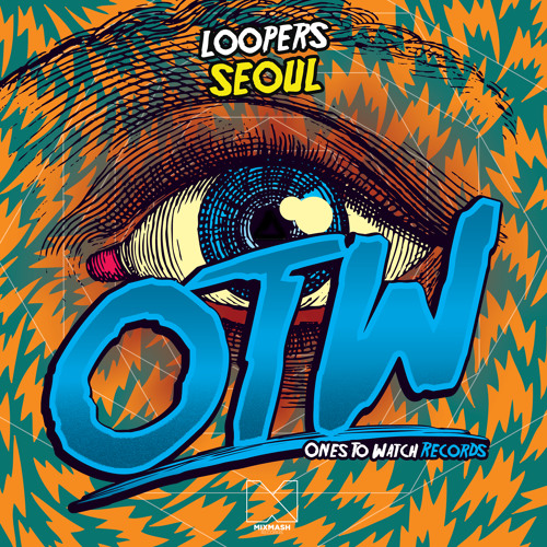 Loopers - Seoul (Preview)