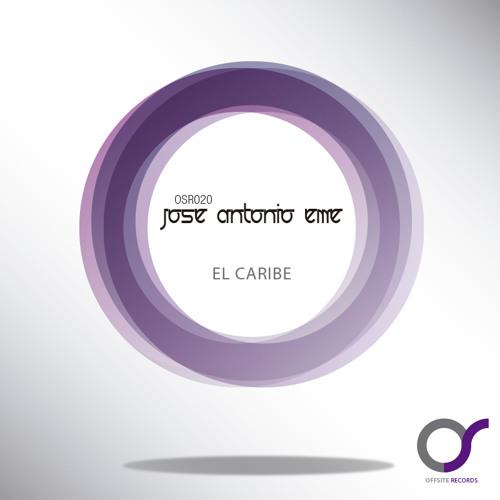 Jose Antonio eMe - La Colocha (Original Mix)