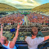Showtek Live at Ultra Europe 2014