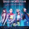2NE1 THE BADDEST FEMALE MBTD CL SOLO SCREAM ALL OR NOTHING SINGAPORE 140628