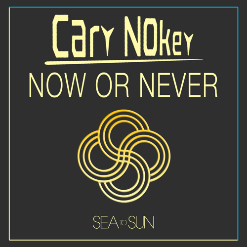 Cary Nokey - Now Or Never (David Vendetta Club Mix)
