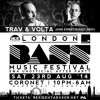 LONDON BASS MUSIC FESTIVAL & SW4 UNNOFICIAL AFTER PARTY PROMO MIXED LIVE BY TRAV & VOLTA UK