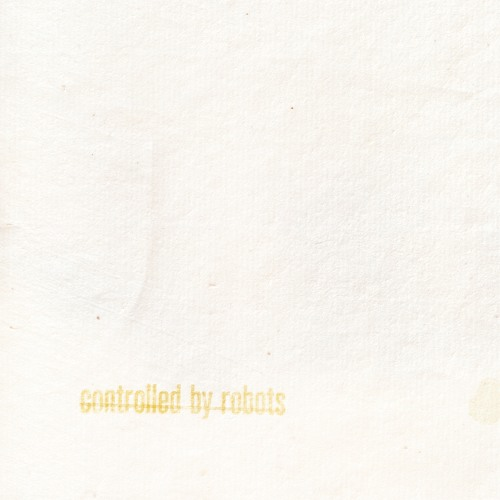 MINUSmin22 : Carlo Ruetz - Controlled By Robots (Original Mix)