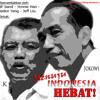 FREE DOWNLOAD! Menuju Indonesia Hebat bersama Jokowi-JK.