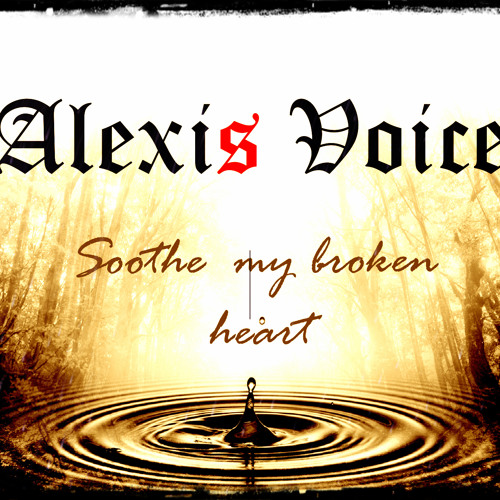 Alexis Voice feat. Dorka Kiss - Soothe
