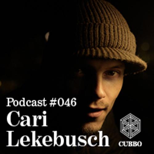 CUBBO Podcast #046: Cari Lekebusch (SE)