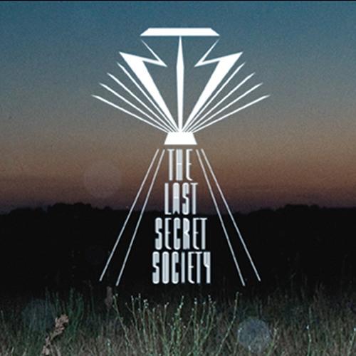 The Last Secret Society - Crystal Skies of Serenity EP