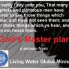 God S Master Plan Mp3