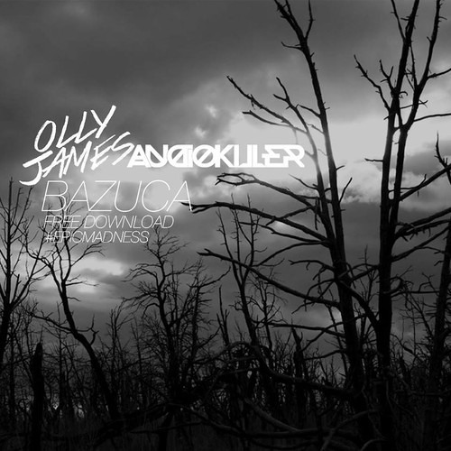 Olly James & AudioKiller - Bazuca (Original Mix)