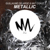 Guillaume Delarge & Mat Coast - Metallic (Original Mix)