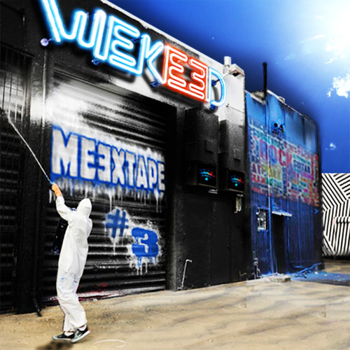 WEKEED presents MEEXTAPE #3