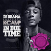 K Camp - Good Weed Bad Bitch [Prod By Jameezy] C&S mp3