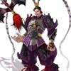 Dynasty Warriors - Lu Bu Theme (Lil Crakit Baish REMIX)