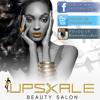 Upskale Beauty Salon Spot