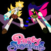 Panty And Stocking D-city Rock! Nightcore!