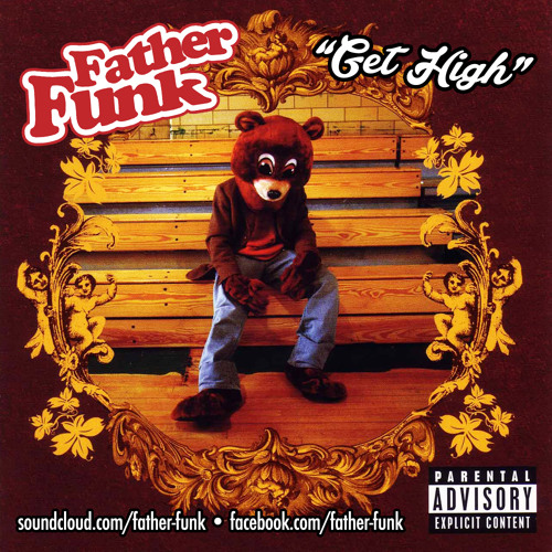 Father Funk - Get High (FREE DOWNLOAD)