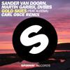 Sander Van Doorn, Martin Garrix, DVBBS - Gold Skies (ft. Aleesia) (Carl Osce Remix)