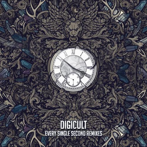 Digicult - Every Single Second (MNSN rmx)