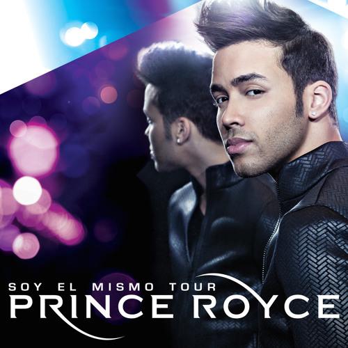 Prince Royce - Soy El Mismo - Muzik Junkies Original Remix