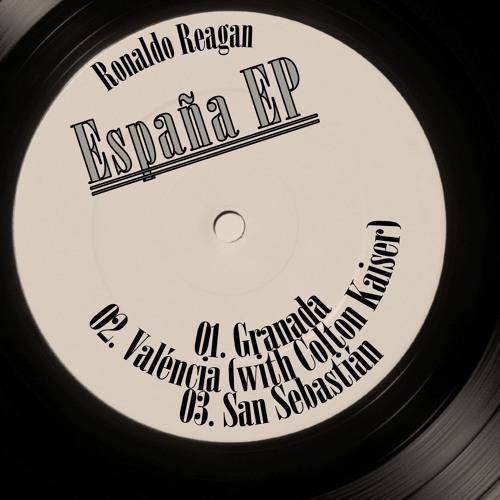 003. ronaldoreagan- San Sebastián (Original Mix)