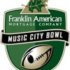 Scott Ramsay (Director of the Music City Bowl) 7.15.14