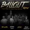 Ballout Remix - CashQ ft. Gudda, Dylan Hardwick, Top-Notch