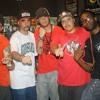 Rimaístas-Musica Rap (Feat.Kbça Mc e Gaspar Z'áfrica Brasil)