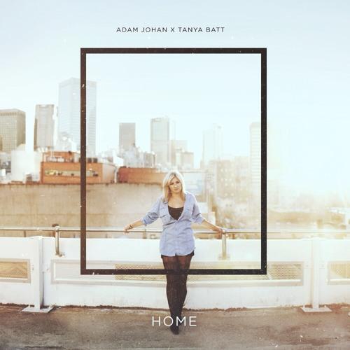 Home - Adam Johan x Tanya Batt