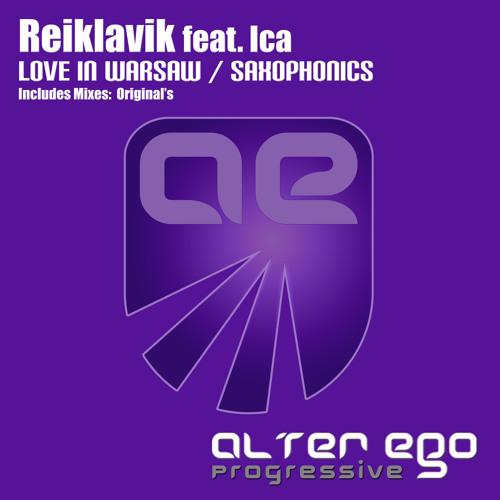 Reiklavik Feat. Ica - Love In Warsaw (Original Mix)