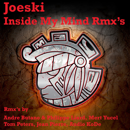 Joeski - Inside My Mind (Jean Pierre Remix)  SC Edit