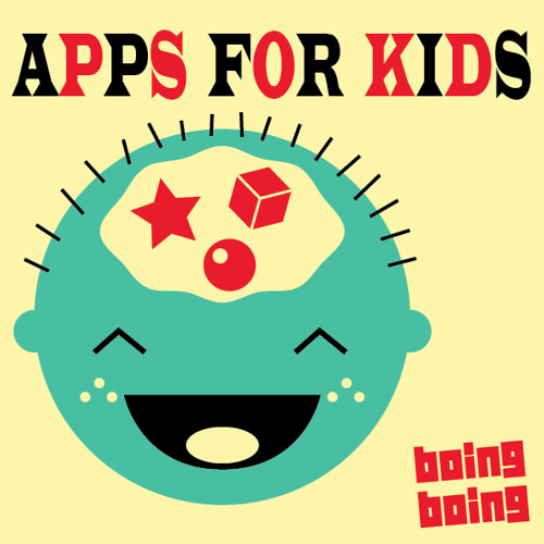 Apps For Kids 058: Geometry Dash