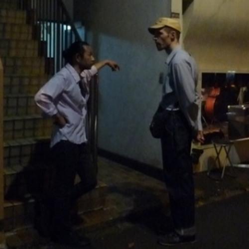 Boris Hegenbart & Yoshio Machida