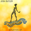 Josh Butler - Let Me Hold You [Cajual Records]