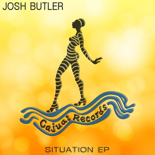 Josh Butler - Be True